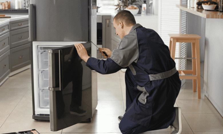 صيانة ثلاجات سامسونج مكة
