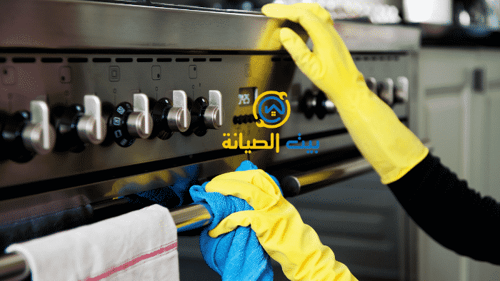تنظيف افران بالدمام